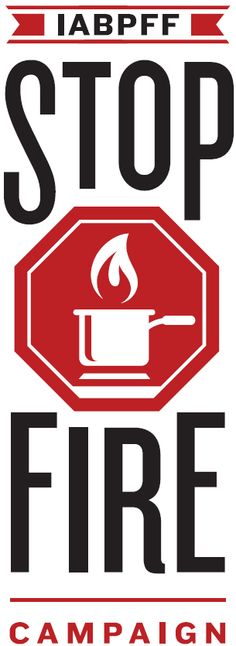 IABFF Stop Fire campaign focused on cooking. #contentdevelopment #videoproduction #scriptwriting #mediacoverage