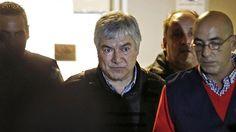 Confirman procesamiento de Lázaro Báez por una denuncia de la AFIP: El empresario patagónico y su hijo están acusados del delito de…