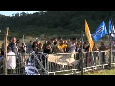 Butteri d'Alta Maremma - YouTube