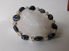 Check out this item in my Etsy shop https://www.etsy.com/listing/480454657/black-cuff-bracelet-handmade-bracelet