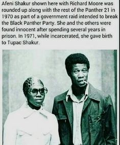 Black Panther Party, Black History Facts, Strange History, Black Panthers, My Black Is Beautiful, African American History, American Women, Women In History, In This World
