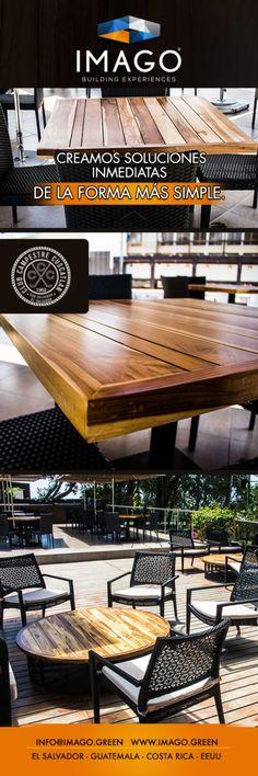 En Imago creemos en ser potenciadores de tu marca, a partir de un diseño funcional y creativo. Conoce más sobre nosotros en Imago.green #Buildingexperiences #Arquitecture #furniture #interiordesign 🏬🔨