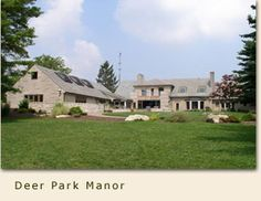 Deer Park Manor. Remember this place from your first visit?