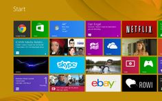 With Windows 8, Microsoft has re-invented Windows for touch, social and the cloud. In spite of  inconsistencies, it succeeds, though it needs more apps.