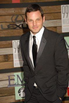 Justin Chambers <3 Dr. Alex Karev, Grey's Anatomy