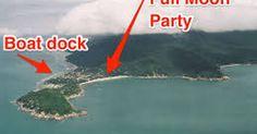 Enjoy A Full Moon Party in Koh Phangan Island