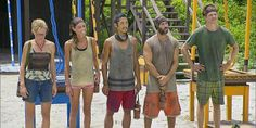 """Survivor"" The long-standing reality show was renewed for seasons 29 and 30. Read more: http://www.businessinsider.com/tv-shows-renewed-2014-2014-5#ixzz31nYTo1JZ"