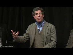 VIDEO: Dr. Richard Davidson and Jon Kabat-Zinn discuss how #mindfulness can increase our resilience to stress.