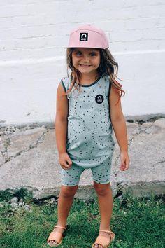 Kids Broken H Panel Clipback Hat - Pink  RAGS  65165d3ad682