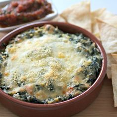 A cheesy, ooey, gooey, hot and delicious dip for your Super Bowl party or any get-together.
