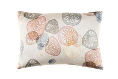 Accent Pillow-Watercolor Pod Blush 19X13 - Signature