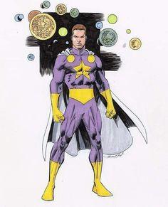 Legion Of Superheroes, Dc Comics, Comic Books, Comic Art, Disney Characters, Fictional Characters, Stars, Disney Princess, Boys