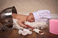 Adorable baby! And great photography by Laura Taylor Photography