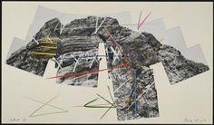 Swiss Survey #2 - Michael Heizer