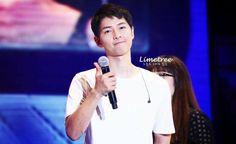 Fanmeeting @Guangzhou | 160527 | cr.on pic.