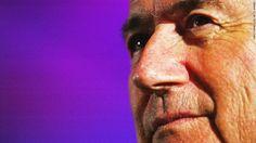 Sepp Blatter has been president of FIFA, football's world governing body, since 1998.<br />