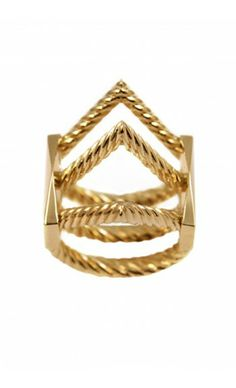 Shop For The Hunt Ring by TOM TOM Jewelry on http://www.mybeautifuldressing.com/en/accessories/4069-for-the-hunt-.html
