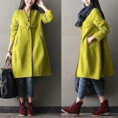 Modern Hijab Fashion, Muslim Fashion, Iranian Women Fashion, Womens Fashion, Hijab Mode Inspiration, Winter Outfits, Casual Outfits, Hijab Stile, Coats For Women