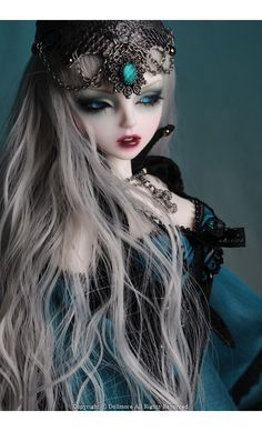 #bjd #dolls #Dollmore.net :: Everything for Doll & more