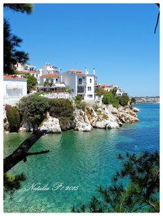 Skiathos island - Aegean Paradise. - Συλλογές - Google+