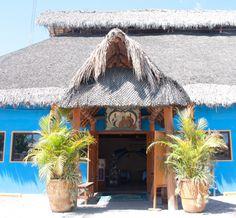 Mocambo Cabo San Lucas Restaurant