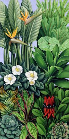 Catherine Abel - Foliage ll