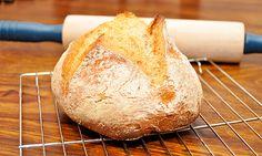 5 minute Artisan bread??? shut-up!!!!