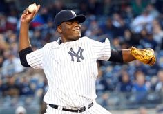 MICHAEL PINEDA:  MLB Black Friday: 11 good players who could be free-agent bargains   -   November 24, 2017.  Pineda was headed for an interesting free agency even before he endured Tommy John surgery in mid-July. A massive, hard-throwing righty with decent control and a filthy slider, Pineda has rarely seen the type of results one might expect of a pitcher with his stuff and his excellent peripheral stats. Now he'll miss at least half - if not all - of the 2018 season...   MORE...