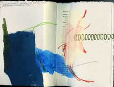 heather day's sketchbook