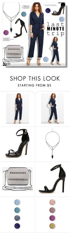 """Last Minute Trip"" by sans-moderation ❤ liked on Polyvore featuring WithChic, Terre Mère, polyvorecommunity, polyvoreeditorial, polyvorecontest and polyvorefashion"