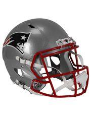 Casco Réplica Riddell NFL Speed New England Patriots
