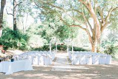 Dreamy Safari Wedding at Karongwe Game Reserve by Rensche Mari {Lizel & Guy}   SouthBound Bride