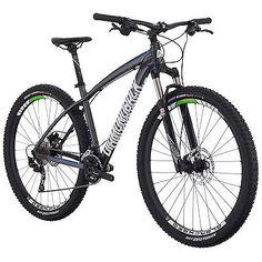 Diamondback Overdrive Comp 29er Hardtail Mountain Bike - 16 Frame
