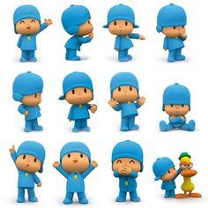 Pocoyo Transparent Png Clip Art Image Sb My Boy Pinterest Pocoyo Art Images And Clip Art