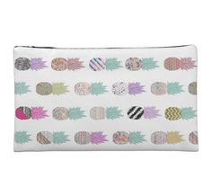 Exotic Pineapple Bag by Girly Trend, $26; at Zazzle