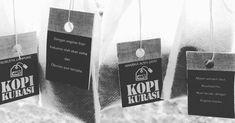 """kopi celup kopikurasi (@kopikurasi) di Instagram: """"Kopikurasi membuat cara menikmati kopimu menjadi lebih maksimal. Kmu bs menyeduh kopi2 pilihan"""