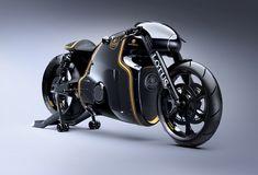 Lotus C-01 2014 - prime immagini ufficiali