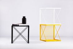 Stripe The Box Multifunctional