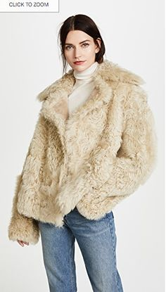 Messy Hair, Stunning Photography, Fur Coat, Cold Weather, Neutral, Messy  Hairstyle, Fur, Fur Coats
