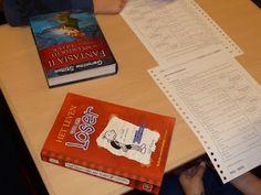 Werkvorm leesbevordering: Boekdaten