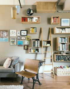 Sunset Makeover 5 Ways To Create Smart Storage A Blog By Apartment Ideas