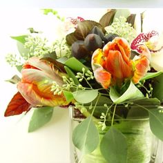 great vancouver florist We are open all weekend and Monday to for you to stop in for your #Thanksgivingflowers #northvan #northvanflowers by @sm_flowers  #vancouverflorist #vancouverflorist #vancouverwedding #vancouverweddingdosanddonts