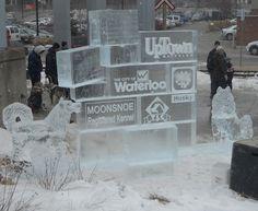 #Winterloo Ice Dogs Festival Waterloo Ontario, Ice, Dogs, Doggies, Ice Cream, Pet Dogs