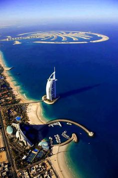 Discover the best places to visit in Dubai! Including some of the most beautiful places in Dubai like the Dubai Miracle Gardens or going on a desert safari ride. Places Around The World, Oh The Places You'll Go, Travel Around The World, Cool Places To Visit, Places To Travel, Around The Worlds, Dream Vacations, Vacation Spots, Holiday Destinations