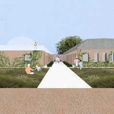 Gallery of MIT Students Team With Nonprofit to Flip a Prison Into an Agricultural Community Center - 1
