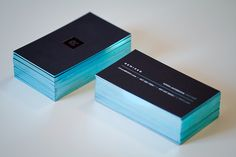 REMIXED Business Cards (4th Generation)