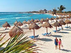 Gran Bahia Principe Tulum Mexico-- Can I go back now, please?