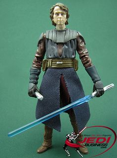 Star Wars Action Figure Anakin Skywalker (The Clone Wars), Star Wars The Vintage Collection