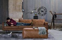Banken en sofa's | Woonkamer | BEPUREHOME