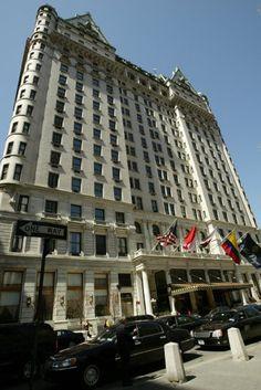 Milliarden�bernahme in Hotelbranche: Accor checkt im Plaza ein